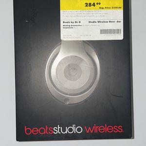 Beats Studio wireless for Sale in Cupertino, CA