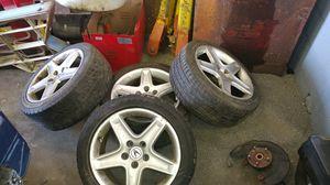 Acura TL Wheels for Sale in Cranston, RI
