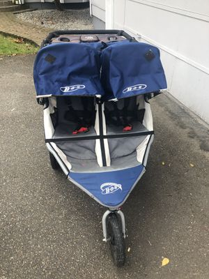 Double BOB Stroller for Sale in DuPont, WA