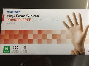 Brand NEW 4 boxes of M Size Glove for Sale in Kirkland, WA