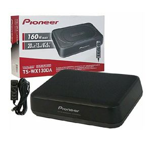 Pioneer under the seat subwoofer for Sale in Las Vegas, NV