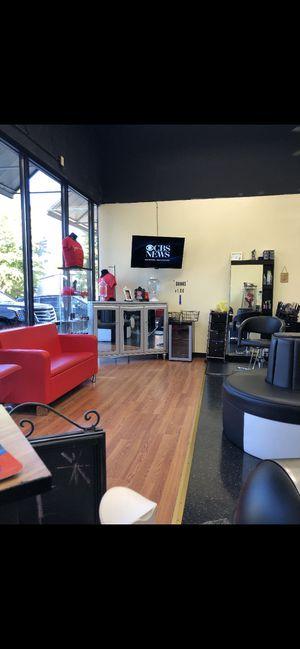 Beauty Salon for Sale in Douglasville, GA