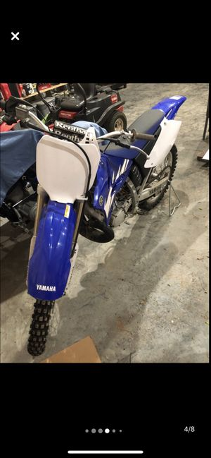 Yamaha yz 250 for Sale in Mt. Juliet, TN