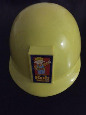 New kids bob the builder haré hat for Sale in Fremont, CA