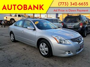 2012 Nissan Altima for Sale in Chicago, IL