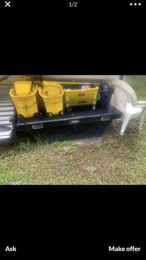 Tool box for Sale in Bartow, FL