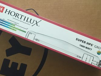 Eye Hortilux 1000w Grow Bulb for Sale in Marion,  IL