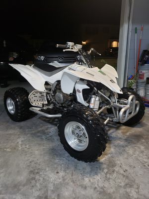 Yamaha yfz 450 2006 for Sale in MAGNOLIA SQUARE, FL