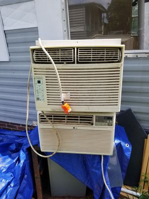 Window A/C units for Sale in Rockwell, NC