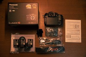 GH5 KIT for Sale in New York, NY