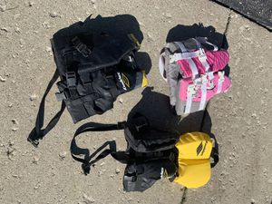 Children/infant/toddler life vests $15 each for Sale in Plainfield, IL