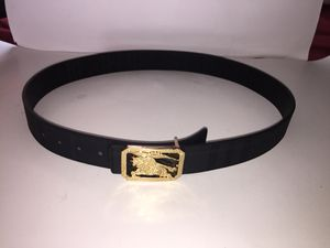 Burberry Black Reversible Belt for Sale in Queens, NY