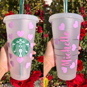Custom Starbucks Tumbler Cup for Sale in West Covina, CA
