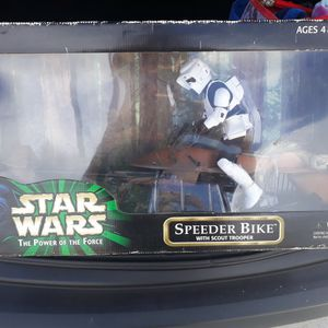 Star Wars, Speeder Bike for Sale in Fort Lauderdale, FL