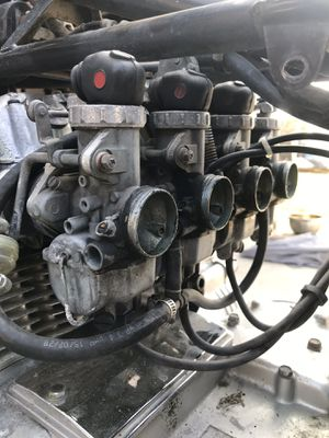 Honda CB750 carburetors for Sale in Claremont, CA