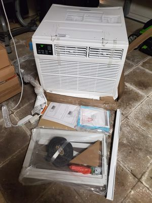 Whirpool window ac 15000 BTU for Sale in Pompano Beach, FL