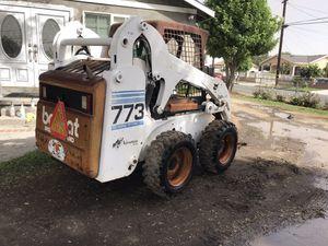2001 Bobcat skid-steer loader 773 for Sale in Hacienda Heights, CA