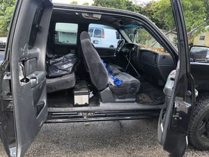 Chevy silverado manual 4x4 for Sale in Bradenton, FL