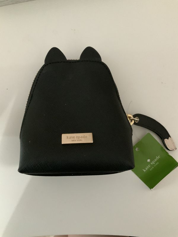 KATE SPADE Jazz Things Up Coin Purse ~NEW WITH TAGS~