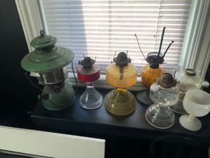 Antique working condition lanterns for Sale in Emmaus, PA