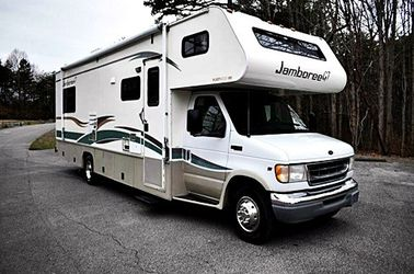 Fleetwood Jamboree 2001 Great RV for Sale in Robinson,  TX