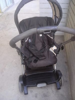 Graco double stroller see description for Sale in Phoenix, AZ