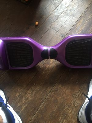 Purple Hoverboard for Sale in Kingston, NY