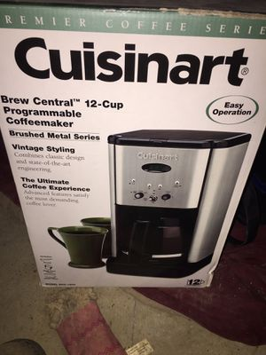Coffee maker for Sale in Blythewood, SC