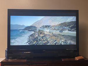 """Vizio 55"""" 1080p 120hz LCD TV for Sale in Burbank, CA"""