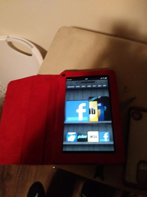 Kindle fire for Sale in Salt Lake City, UT