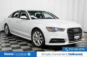 2017 Audi A6 for Sale in Woodbridge, VA