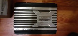 Kenwood amplifier for Sale in House Springs, MO