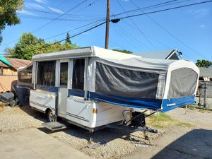 2007 Fleetwood pop up tent camper for Sale in Covina, CA