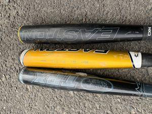 Baseball bat size 33 for Sale in Brea, CA