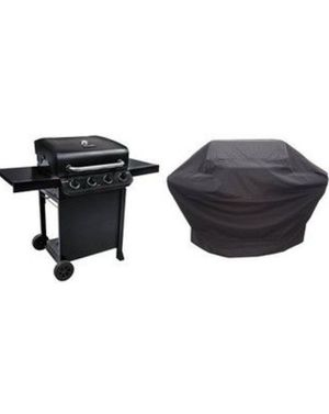 GRILL CART COVER for Sale in Garden Grove, CA