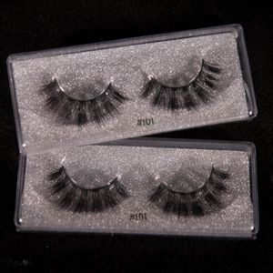 Mink Lashes Style #1 for Sale in North Las Vegas, NV