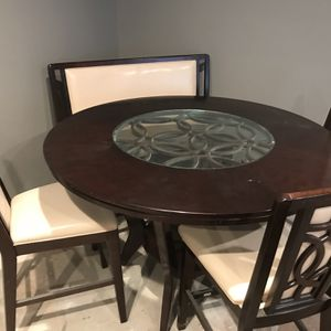 High-top Kitchen Table for Sale in Buford, GA