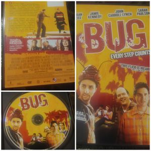 Bug (dvd) for Sale in Los Angeles, CA