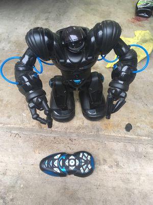(Robosabian )remote control robot for Sale in San Antonio, TX