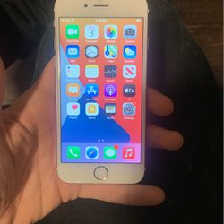 iPhone 6s, Rose Gold, 32gb for Sale in Lebanon,  TN