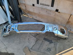 2007 - 2008 Ford F-150 front bumper ( chrome ) oem part for Sale in Los Angeles, CA