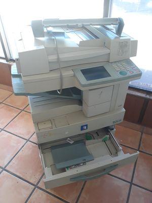 Free copier machine for Sale in Medley, FL