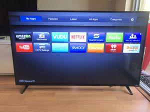 "Vizio 55"" 4K Smart tv for Sale in Hollywood, FL"