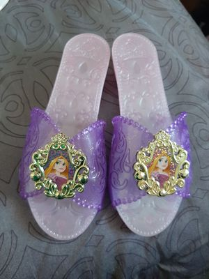 Rapunzel shoes for Sale in Las Vegas, NV