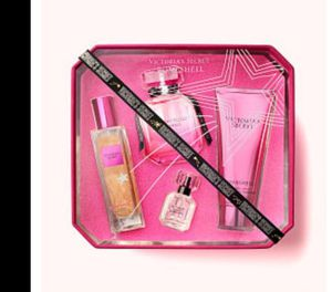 Victoria secret bombshell gift set for Sale in Chicago, IL