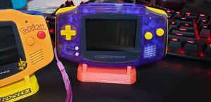Custom Metorid Themed Gameboy Advance for Sale in Duncanville, TX