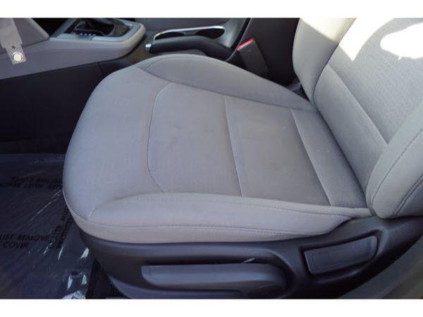 2018 Hyundai Elantra (ADa)