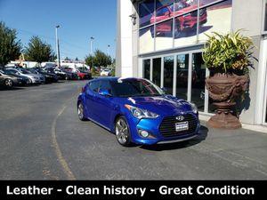 2015 Hyundai Veloster for Sale in Lynnwood, WA
