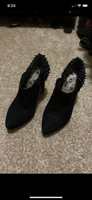 Sam Edelman heels size 7 for Sale in Falls Church, VA