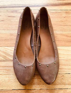 Studded Brown Flats for Sale in Denver, CO